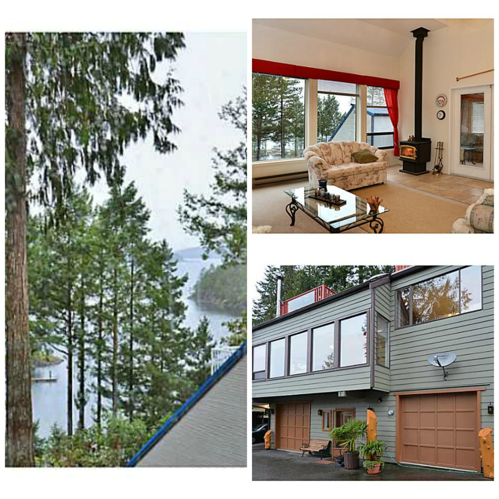 3-5471 Secret Cove Sunshine Coast BC