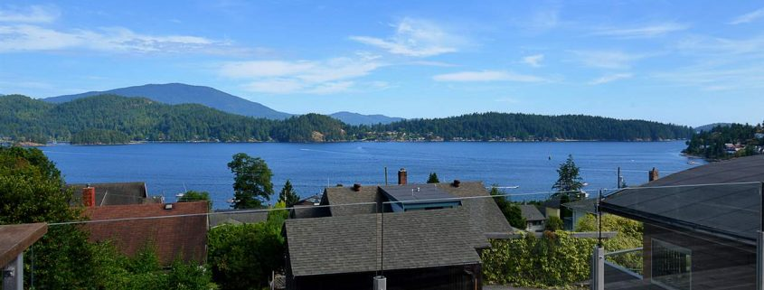 634 gibsons way laneway studio and original 1920's home in heritage hills gibsons