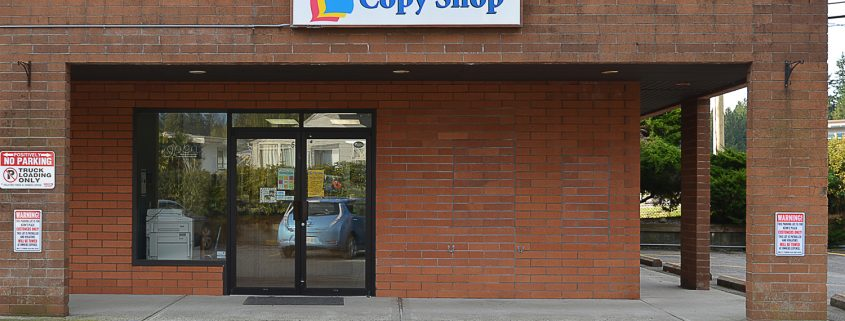 gibsons copy shop