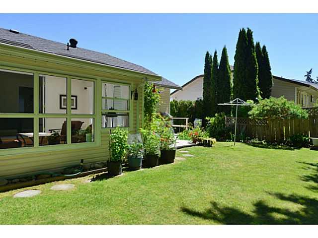 794 Bayview Heights backyard