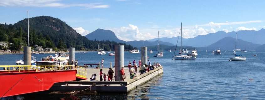 Welcome To Gibsons BC Homes For Sale