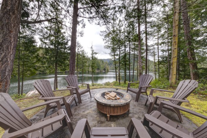 13478 Lakeview Road, Pender Harbour, British Columbia, Canada. Licensed for direct Real Estate sales use only to Russ and Ria Qureshi of Royal LePage Sussex. Photo By: Greg Eymundson / Insight-Photography.com