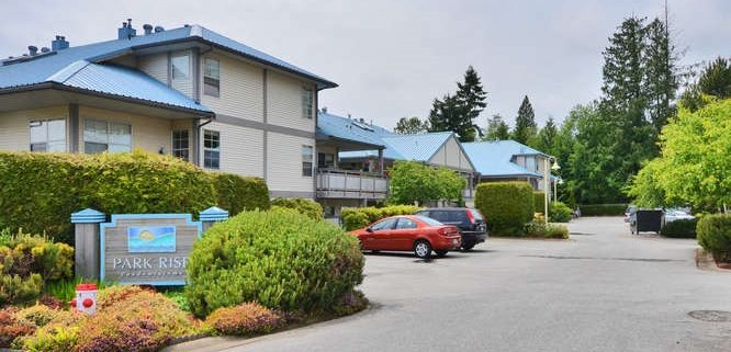 689 Park rd Parkrise Condo , Gibsons