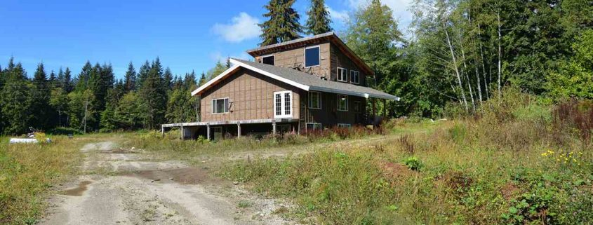 935 north rd gibsons ALR