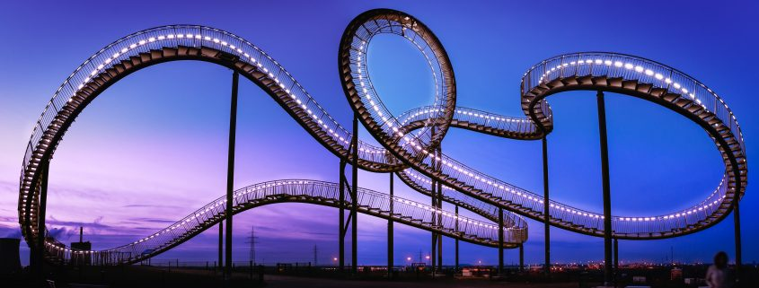 roller-coaster-at-night Roland Abel