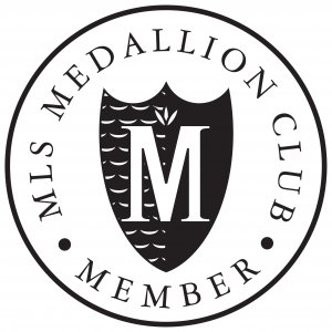 MLS medallion club member Russ Qureshi