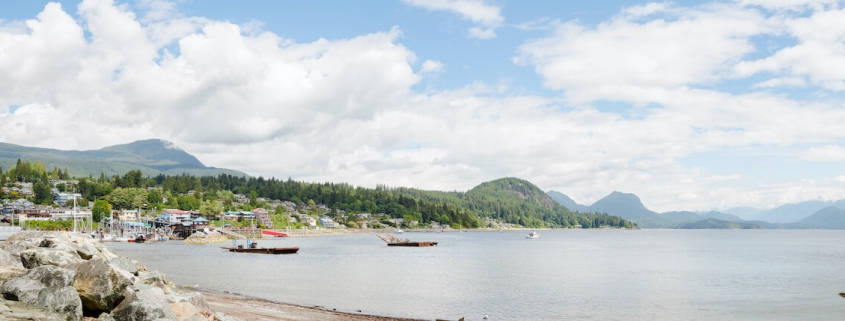 Gibsons Harbour Coast Lifestyles Network